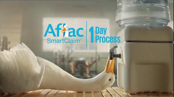Aflac One Day Pay TV Spot, 'Xtreme Results With One Day Pay' - Thumbnail 7