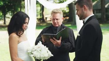 Big Fish Casino TV Spot, 'Everybody's Playing: Wedding'