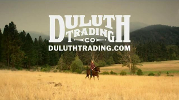 Duluth Trading Women's TV Spot, 'Doll' - Thumbnail 10