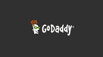 GoDaddy TV Spot, 'Dot' - Thumbnail 2