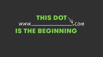GoDaddy TV Spot, 'Dot' - Thumbnail 3