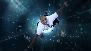 Monitoring Charles Barkley in the Internet thumbnail