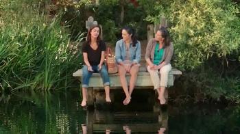 Sunsweet Amaz!n Prunes TV Spot, 'Lakeside' - Thumbnail 4