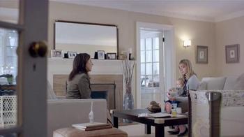 Luvs TV Spot, 'Babysitter'