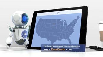 EverQuote TV Spot, 'EQ' - Thumbnail 4