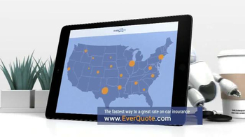 EverQuote TV Spot, 'EQ' - Thumbnail 5