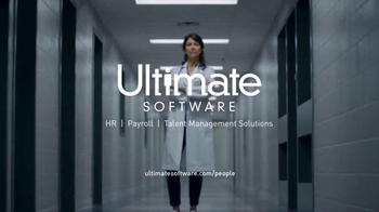 Ultimate Software TV Spot, 'Your People Are Your Business' - Thumbnail 7