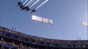 Salute to Service: Flyover thumbnail