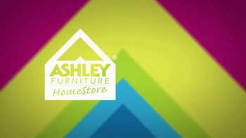 Ashley Furniture Homestore 3 Day Sale Tv Commercial