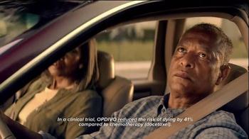 Opdivo TV Spot, 'Longer Life' - Thumbnail 3