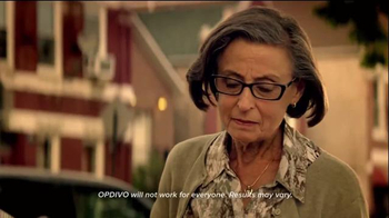 Opdivo TV Spot, 'Longer Life' - Thumbnail 4