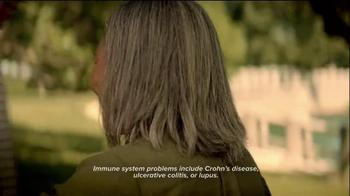 Opdivo TV Spot, 'Longer Life' - Thumbnail 9