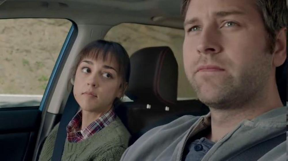 Subaru Crosstrek TV Commercial, 'Crossroads' Song by The JuJus - iSpot ...