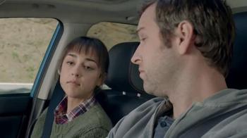 Subaru Crosstrek TV Spot, 'Crossroads' Song by The JuJus - Thumbnail 5