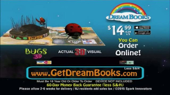 Dream Books TV Spot, 'Where Learning Comes to Life' - Thumbnail 10