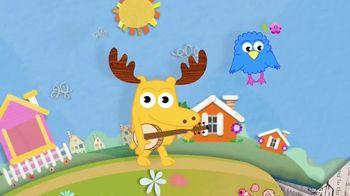 Noggin App TV Spot, 'Get Started'