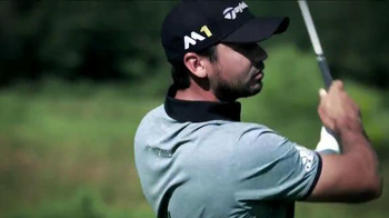 TaylorMade M1 Golf Club TV Spot, 'Number One on Tour' Featuring Jason Day