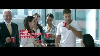 Nescafe Clásico TV Spot, 'Lunes' con Ricky Martin [Spanish] - Thumbnail 9