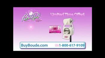 BouDé TV Spot, 'Freshness Within Reach' - Thumbnail 8