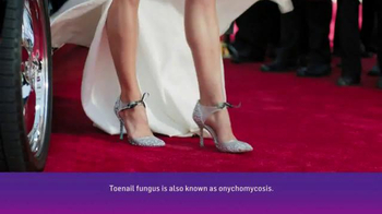 Jublia TV Spot, 'Toe Nail Fungus Arrives on Red Carpet' Feat. Mario Lopez - Thumbnail 2
