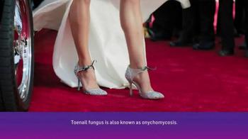 Jublia TV Spot, 'Toe Nail Fungus Arrives on Red Carpet' Feat. Mario Lopez - Thumbnail 2
