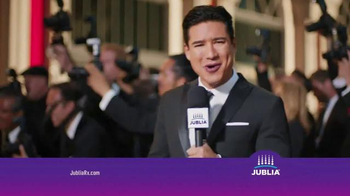 Jublia TV Spot, 'Toe Nail Fungus Arrives on Red Carpet' Feat. Mario Lopez - Thumbnail 4