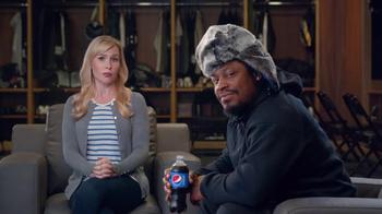Pepsi's Unlikely Spokesperson thumbnail
