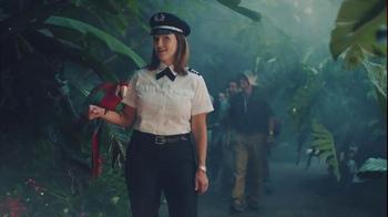 Southwest Airlines TV Spot, 'Southwest Goes Tropical'