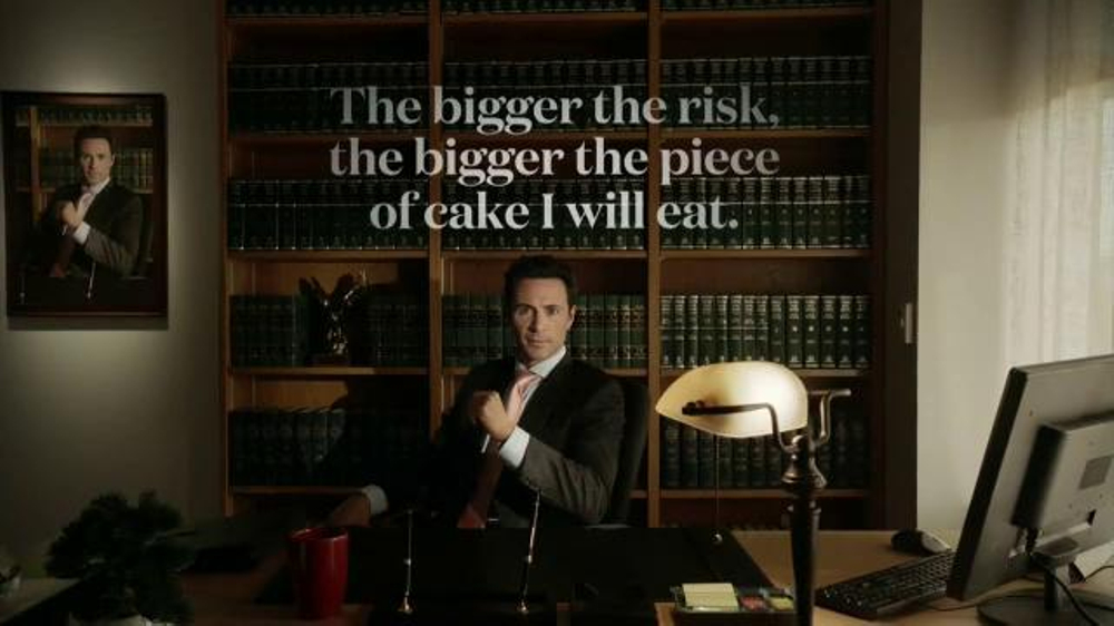 Safe Auto Quotes Safeauto Tv Commercial 'terrible Quotes Lawyer  Risk'  Ispot.tv