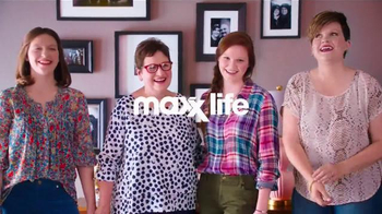TJ Maxx TV Spot, \'Meet the Family Who Knows How to #maxxlife\'