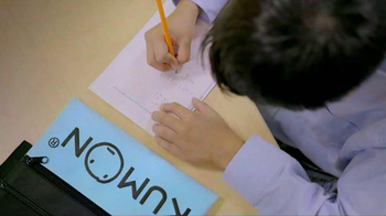 Kumon TV Spot, 'Kumon Reviews: Kiran'