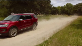 Ford Freedom Sales Event TV Spot, 'Labor Day Cash' Song by Pitbull - Thumbnail 2