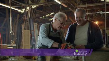 Trulicity TV Spot, 'Restoration' - Thumbnail 6