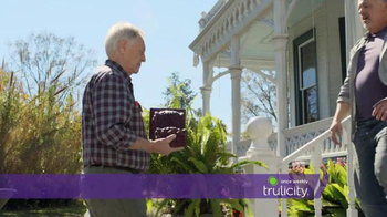 Trulicity TV Spot, 'Restoration' - Thumbnail 7