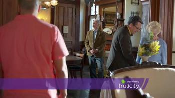 Trulicity TV Spot, 'Restoration' - Thumbnail 9