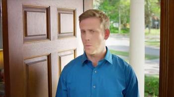 ADT TV Spot, 'Behind the Door'