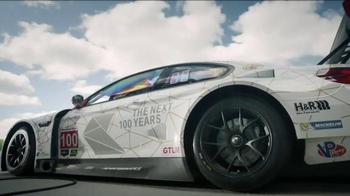 BMW TV Spot, 'BMW Celebrates 100 Years With the M6 GTLM'