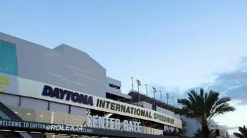 Daytona International Speedway TV Spot, 'Be Part of Something Iconic'