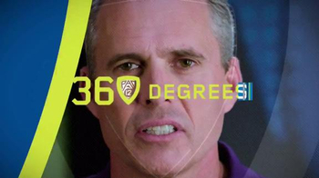 Pac-12 Conference TV Spot, 360 Degrees: Team'