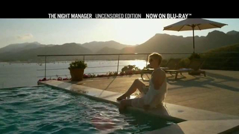 The Night Manager: Uncensored Edition Home Entertainment TV Spot
