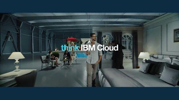 IBM Watson TV Spot, 'The IBM Cloud: Built for Personalization' - Thumbnail 10