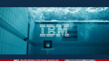 IBM Watson TV Spot, 'IBM Watson on Training' - Thumbnail 10