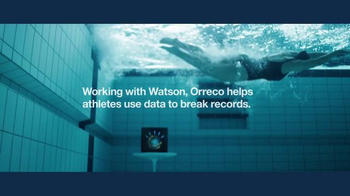 IBM Watson TV Spot, 'IBM Watson on Training'
