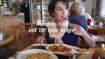 Weight Watchers Beyond the Scale TV Spot, 'It Worked!' - Thumbnail 4