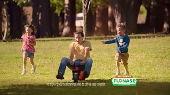 Children's Flonase TV Spot, 'Not So Big'