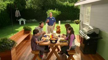 Bush's Best Baked Beans TV Spot, 'Cook In'