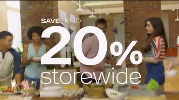 Ashley Homestore Labor Day Sale TV Spot, 'Sofas and Bedrooms'