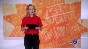 The More You Know TV Spot, 'Education' Featuring Bridgit Mendler