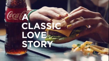 Coca-Cola TV Spot, 'Love Story' Song by Langhorne Slim & The Law