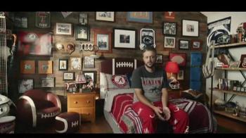 AT&T TV & Internet Services TV Spot, 'Fandemonium'